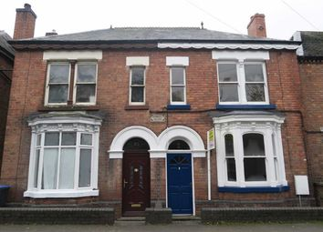 Thumbnail Semi-detached house to rent in Mayfield Road, Ashbourne