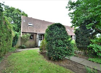 Thumbnail 1 bed end terrace house for sale in Ambleside Avenue, Walton-On-Thames