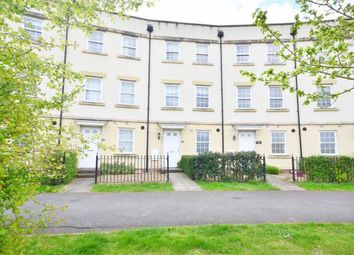 Thumbnail 3 bed property for sale in Grouse Gardens, Brockworth, Gloucester