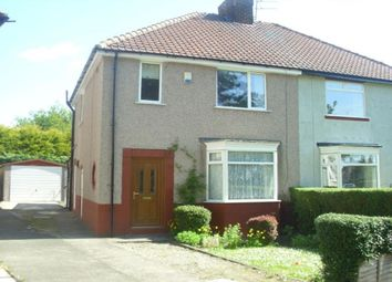 Thumbnail 3 bed semi-detached house for sale in Askrigg Road, Stockton-On-Tees