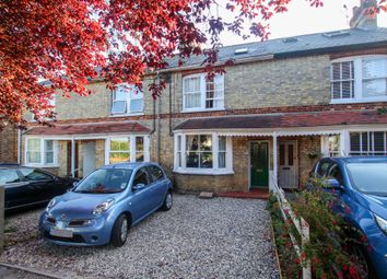 Thumbnail 3 bed terraced house for sale in Pleasant Valley, Saffron Walden