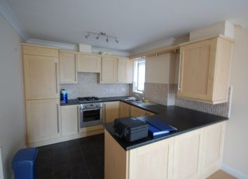 Thumbnail 2 bed flat to rent in Apartment 3, St Helens Mews, Howden