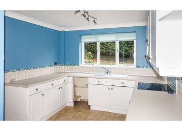 Thumbnail 4 bed detached house for sale in Summerfields, Sible Hedingham