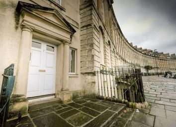 Thumbnail 2 bed property for sale in Camden Crescent, Camden, Bath