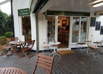 Thumbnail Retail premises for sale in Moreton In Marsh, Gloucestershire