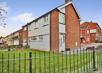 Thumbnail 2 bed maisonette for sale in Pwllmelin Road, Cardiff
