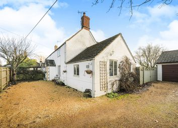 Thumbnail 4 bedroom semi-detached house for sale in Main Road, Christian Malford, Chippenham