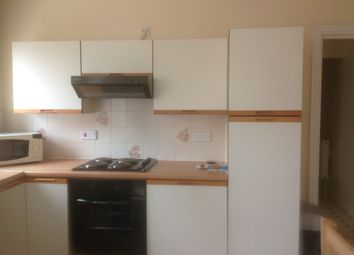 Thumbnail 3 bed flat to rent in Lodge Road, Southampton