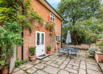 Thumbnail 2 bed property to rent in Liphook Road, Headley, Bordon