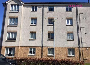 Thumbnail 2 bed flat to rent in Burte Court, Bellshill
