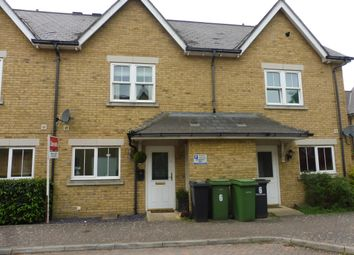 Thumbnail 2 bed property to rent in Parsley Way, Maidstone, Kent