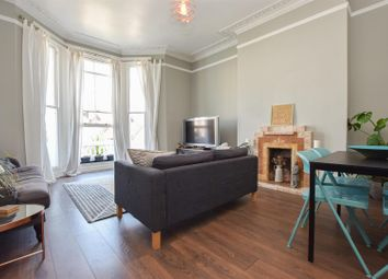 Thumbnail 1 bed flat for sale in Pevensey Road, St. Leonards-On-Sea