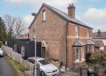 35 Woodshears Road, Malvern, Worcestershire WR14. 3 bed semi-detached house for sale