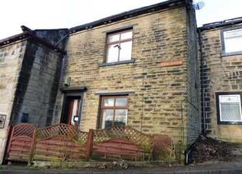 Thumbnail 2 bed cottage to rent in Jumples, Halifax