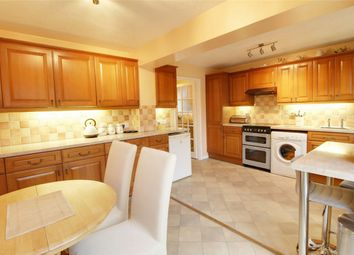 Thumbnail 4 bed semi-detached house for sale in Windsor Road, Godmanchester, Huntingdon
