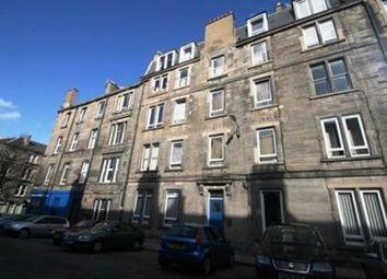 Thumbnail 3 bedroom flat to rent in Drum Terrace, Easter Road, Edinburgh