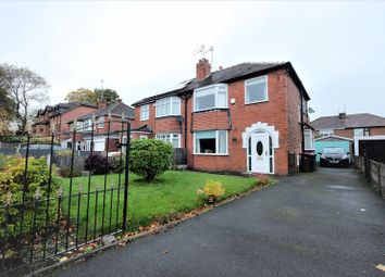 Thumbnail 3 bed semi-detached house for sale in Manchester Road, Clifton, Swinton, Manchester