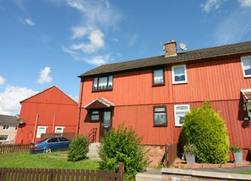 Thumbnail 3 bed semi-detached house for sale in Lochy Street, Wishaw
