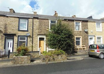 Thumbnail 2 bed terraced house for sale in Robert Street, Accrington