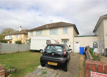 Thumbnail 3 bedroom semi-detached house to rent in Keyes Close, Poole