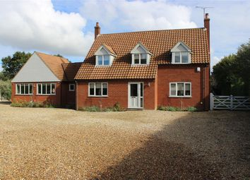 Thumbnail 4 bedroom property to rent in The Street, Little Snoring, Fakenham