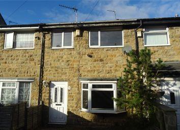Thumbnail 3 bedroom terraced house for sale in Beverley Street, Bradford, West Yorkshire