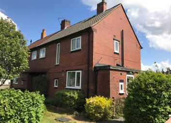 Thumbnail 3 bed semi-detached house for sale in Denshaw Grove, Morley, Leeds