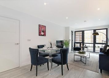 Thumbnail 2 bed flat for sale in Queens Road Apartments, Queens Road, London