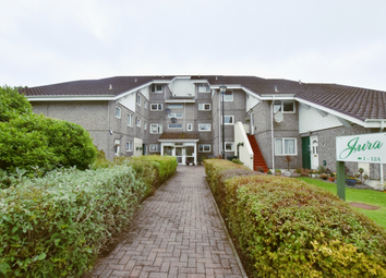 Thumbnail 2 bed flat for sale in 9 Fairhaven, Dunoon