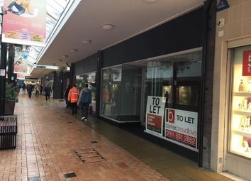 Thumbnail Commercial property to let in 30-32, The Mall, Charter Walk Shopping Centre, Burnley