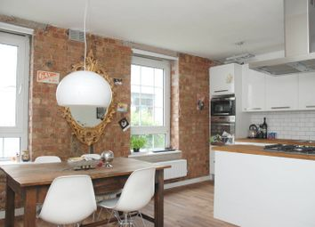 Thumbnail 2 bed flat to rent in Bell Lane, Spitalfields
