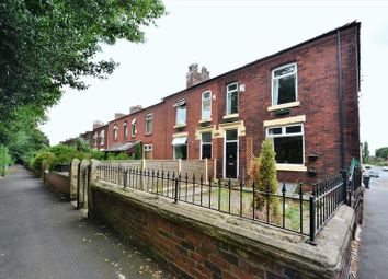 Thumbnail 4 bedroom terraced house for sale in Park Avenue, Swinton, Manchester