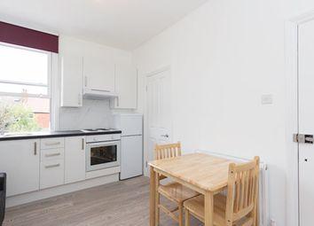 Ellesmere Road, Willesden Green, London NW10. 1 bed flat