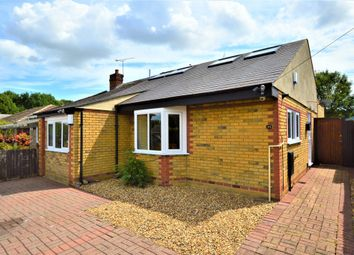 Thumbnail 4 bed semi-detached bungalow to rent in Town Road, Cliffe Woods, Rochester