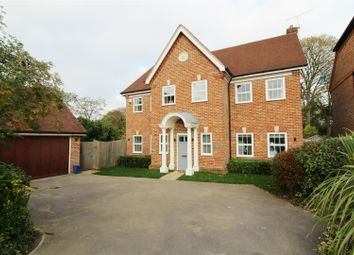 Thumbnail 7 bed detached house to rent in Copperfields, Caversham, Reading