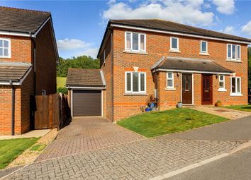 Longsdon Way, Caterham, Surrey CR3. 3 bed semi-detached house