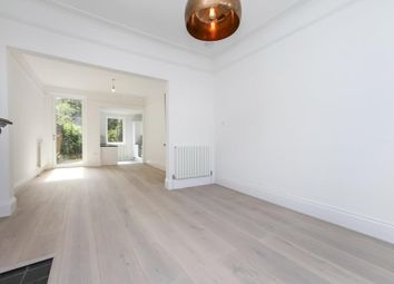 Thumbnail 4 bed terraced house to rent in Underhill Road, London