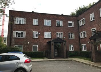 Thumbnail 1 bed flat to rent in Nathan Drive, Salford, Salford
