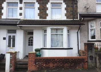 Thumbnail 4 bed property to rent in Kingsland Terrace, Treforest, Pontypridd