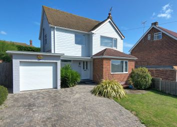 3 bed detached house for sale in Dumpton Gap Road, Broadstairs CT10