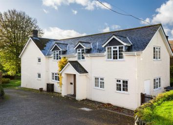 Thumbnail 5 bed equestrian property for sale in Withypool, Exmoor, Somerset