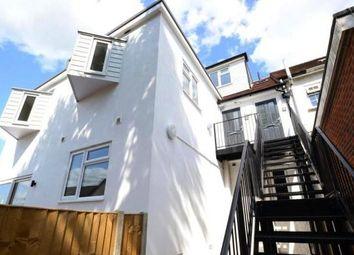 Thumbnail 2 bed flat to rent in 135 St John's Hill, Sevenoaks, Kent