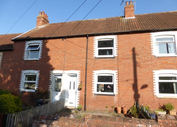 Thumbnail 3 bed terraced house for sale in Meadow Terrace, Hopcott Road, Minehead