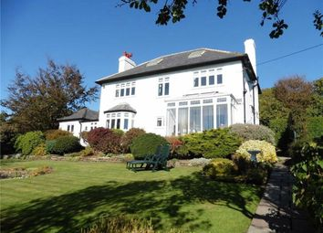Thumbnail 4 bed detached house for sale in Sunny Brow, Egremont Road, Hensingham, Whitehaven, Cumbria