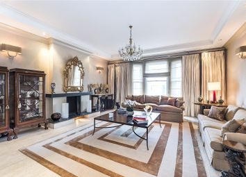 Thumbnail 4 bedroom flat for sale in Hans Court, Hans Road, London