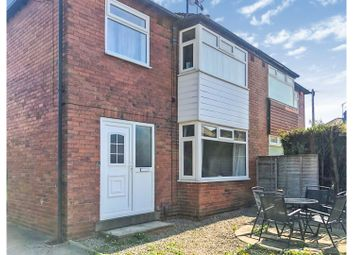 3 bed semi-detached house for sale in Heath Grove, Leeds LS11