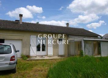 Thumbnail 2 bed property for sale in La-Chapelle-Baton, Poitou-Charentes, 86250, France