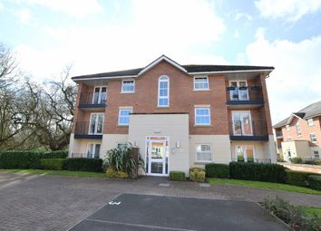 Thumbnail 2 bed flat for sale in Badgerdale Way, Littleover, Derby