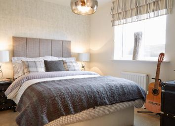"Thumbnail 2 bed town house for sale in ""The Baildon"" at Doncaster Road, Goldthorpe, Rotherham"