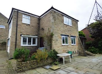 Thumbnail 4 bed detached house for sale in Garden Street, Bollington, Macclesfield, Cheshire